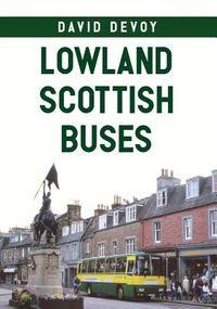 Lowland Scottish Buses