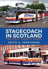 Stagecoach in Scotland