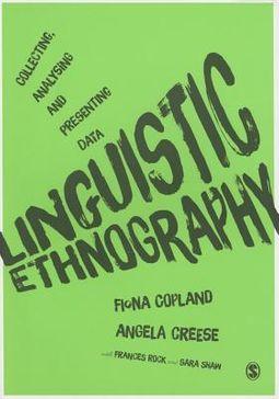 Linguistic Ethnography
