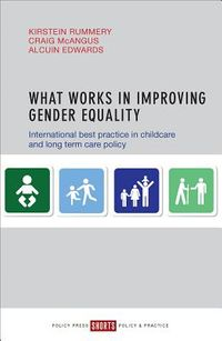 What Works in Improving Gender Equality
