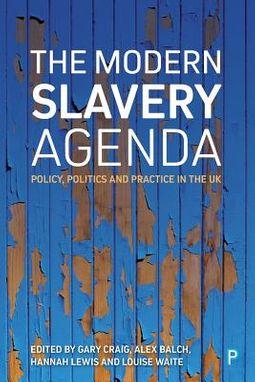 The Modern Slavery Agenda