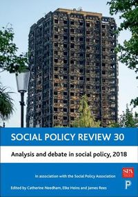 Social Policy Review 30