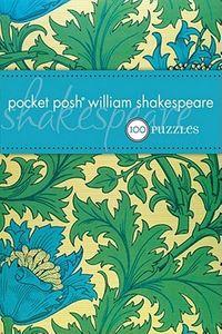Pocket Posh William Shakespeare