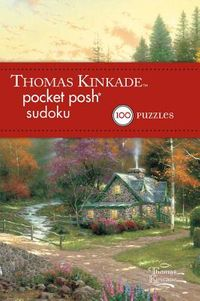 Thomas Kinkade Pocket Posh Sudoku 2