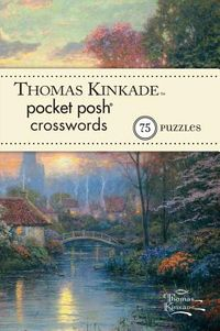 Thomas Kinkade Pocket Posh Crosswords 1