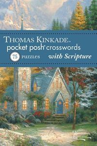 Thomas Kinkade Pocket Posh Crosswords 2 with Scripture