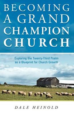 Becoming a Grand Champion Church