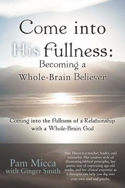 Come into His Fullness