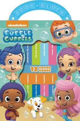 HPB   Search for BUBBLE GUPPIES
