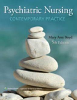 Psychiatric Nursing 5th Ed Lippincott S Video Guide To Psychiatric Mental Health Assessment Prepu 12 Month Boyd Mary Ann Ph D 9781451170214 Hpb