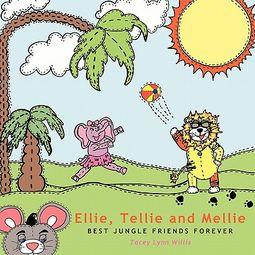 Ellie, Tellie and Mellie