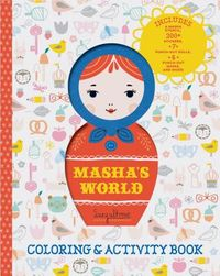 Masha's World