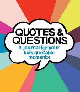 Quotes & Questions