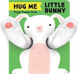 Hug Me Little Bunny
