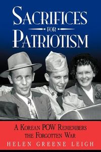 Sacrifices for Patriotism