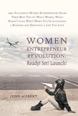 Women Entrepreneur Revolution Ready! Set! Launch!
