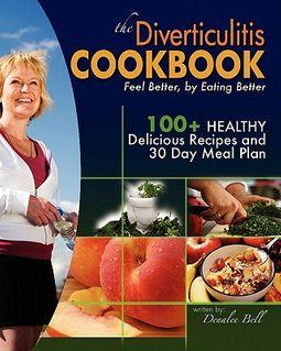 The Diverticulitis Cookbook