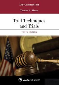 Trial Techniques and Trials + Website companion