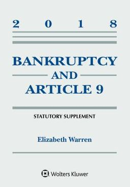 Bankruptcy & Article 9