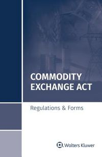 Commodity Exchange Act