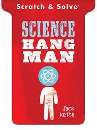 Scratch & Solve Science Hangman