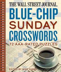 The Wall Street Journal Blue-Chip Sunday Crosswords