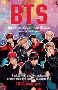 BTS Test Your Super-Fan Status