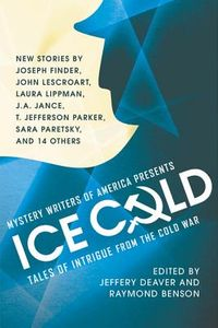 Mystery Writers of America Presents Ice Cold