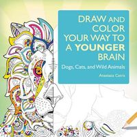Draw and Color Your Way to a Younger Brain