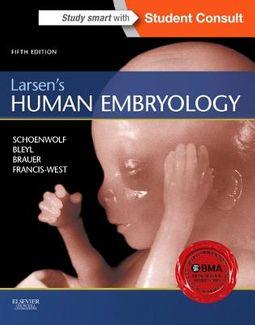 Larsen's Human Embryology