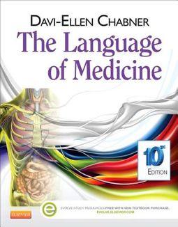 The Language of Medicine