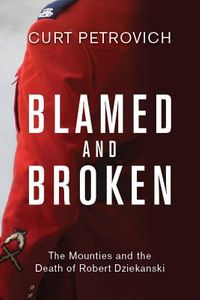 Blamed and Broken
