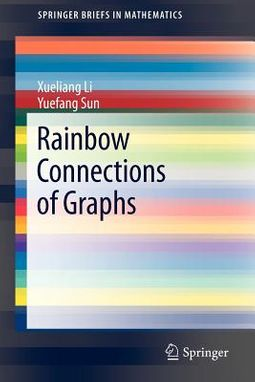 Rainbow Connections of Graphs
