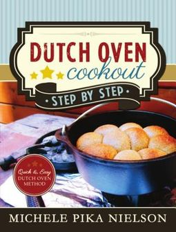 Dutch Oven Cookout