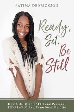 Ready, Set, Be Still