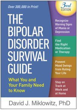 The Bipolar Disorder Survival Guide