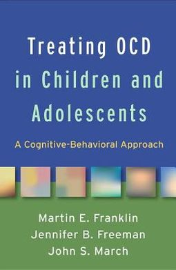 Treating OCS in Children and Adolescents