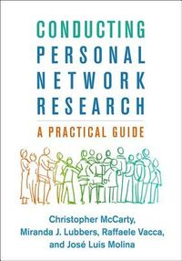 Conducting Personal Network Research