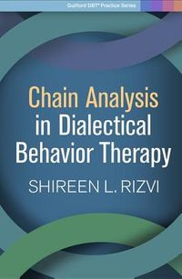 Chain Analysis in Dialectical Behavior Therapy