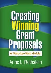 Creating Winning Grant Proposals