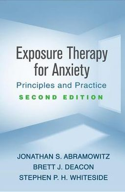 Exposure Therapy for Anxiety