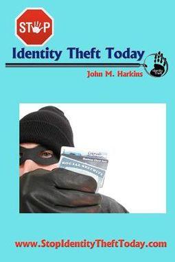 Stop Identity Theft Today