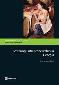Fostering Entrepreneurship in Georgia