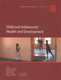Child and Adolescent Health and Development
