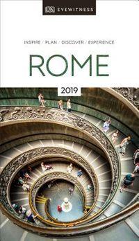 DK Eyewitness 2019 Rome