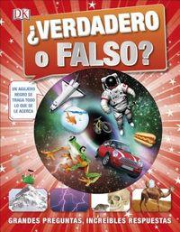 ?Verdadero o Falso? / True or False