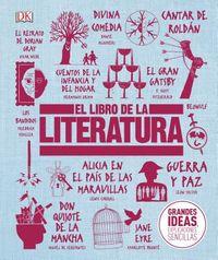 El libro de la literature / The Book of Literature