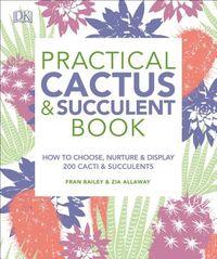 Practical Cactus & Succulent Book