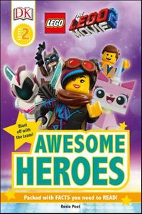 Awesome Heroes