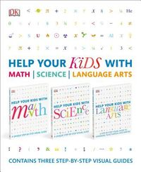 Help Your Kids With Math / Science / Language Arts